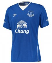 Everton Jersey 2015/16 Home Soccer Shirt
