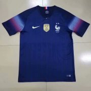 France 2019 Home Soccer Jersey