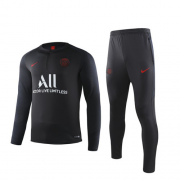 PSG 19-20 Black Zipper Training Kit