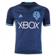 Seattle Sounders Jersey 2017/18 Third Soccer Shirt