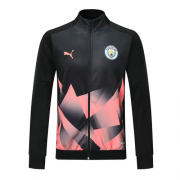 Manchester City 19-20 Pink Training Jacket