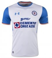 Cruz Azul Jersey 2015/16 Away Soccer Shirt