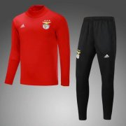 Benfica Jersey 2017/18 Red Soccer Sweater Hoodies Uniform