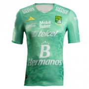 Club León Jerseys 2016/17 Home Soccer Shirt