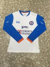 Cruz Azul Jersey 2015/16 Away LS Soccer Shirt