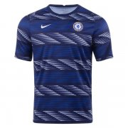 Chelsea 20-21 Pre Match Training Soccer Shirt