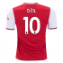 Arsenal 2019-20 Home Mesut Ozil #10 Soccer Jersey Shirt