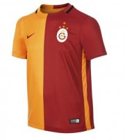 Galatasaray Jersey 2015/16 Home Soccer Shirt