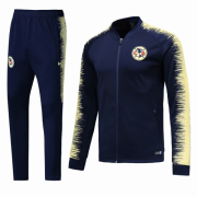 Club America 18-19 Navy Training Suit