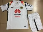 Club America Jersey 2017/18 Home Soccer Kids Kit