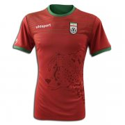 Iran 2014 Away Soccer Shirt