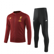 2019-20 Liverpool Red Jacket Kit