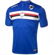 Sampdoria Jersey 2015/16 Home Soccer Shirt