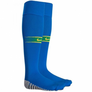 Brazil 2018 World Cup Away Soccer Socks