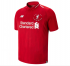 Liverpool FC Home 6 times Signature Collection Soccer Jersey Shirt