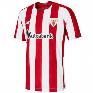Athletic bilbao Jersey 20-21 Home Soccer Shirt