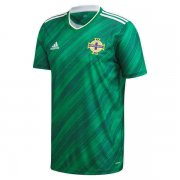 Northern Ireland 2020 Jersey Home Soccer Shirt