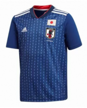 Japan Jersey 2018-19 Home Soccer Shirts