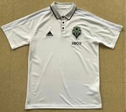 Seattle Sounders Jersey 2017/18 Soccer POLO Shirt
