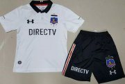 Colo-Colo Youth Jersey 2016/17 Soccer Kids Kit