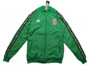 Mexico 2019-2020 Green Windbreaker