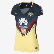 Club America Jersey 2017/18 Home Women Soccer Shirt
