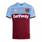 West ham 2019-20 Home Soccer Jersey