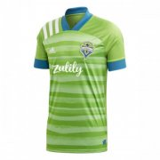 2020 Seattle Sounders Home Green Soccer Jersey Shirt
