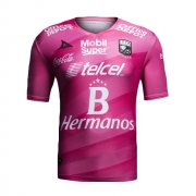 Club León Jerseys 2016/17 Away Pink Soccer Shirt