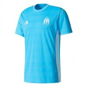 Olympic Marseille Jersey 2017/18 Away Soccer Shirt