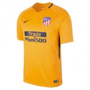 Atletico Madrid Jersey 2017/18 Away Soccer Shirt