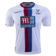 Crystal Palace Jersey 2015/16 Away Soccer Shirt Jersey