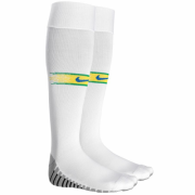 Brazil 2018 World Cup Home Soccer Socks