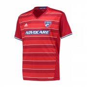 FC Dallas Jersey 2017/18 Home Soccer Shirt