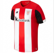 Athletic bilbao Jersey 2019-20 Home Soccer Shirt