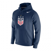 2019-2020 USA NK 4-Star Navy Hoody