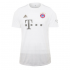 Bayern Munich 19-20 White Away Soccer Jersey