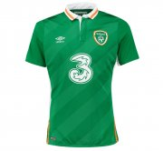 Ireland Jersey 2016 Home Soccer Shirt