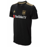 Los Angeles FC 2018-19 Home Soccer Jersey
