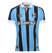 Gremio 2019-20 Home Soccer Jersey