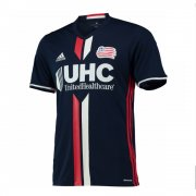 New England Revolution 2017/18 Home Soccer Jerseys