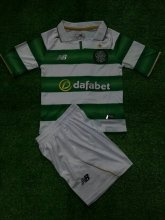 Celtic Youth Jersey 2016/17 Home Soccer Kid Kits