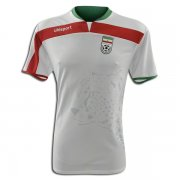 Iran 2014 Home Soccer Shirt