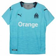 Olympic Marseille 2018-19 Third Soccer Jersey