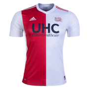 New England Revolution 2017/18 Away Soccer Jerseys