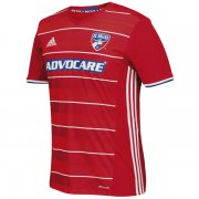 FC Dallas Jersey 2016 Home Soccer Shirt