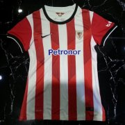 Bilbao Jersey 2014/15 Home Soccer Shirt Women