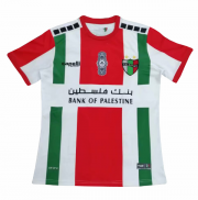 2019-20 CLUB DEPORTIVO PALESTINO HOME SOCCER JERSEY SHIRT
