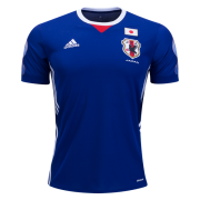Japan Jersey 2017/18 Home Soccer Shirts