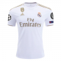 Real Madrid Eden Hazard #7 Jersey 2019-20 Home Soccer Shirt